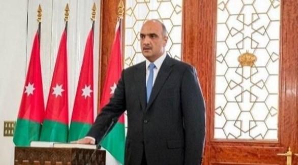 رئيس الوزراء الأردني الجديد بشر الخصاونة (أرشيف)