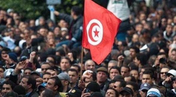 احتجاجات سابقة في تونس (أرشيف)