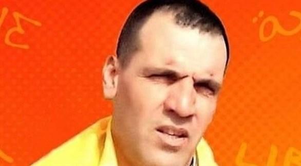 ياسين مباركي (أرشيف)