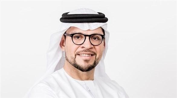 رئيس دائرة التنمية الاقتصادية في أبوظبي محمد الشرفاء (أرشيف)