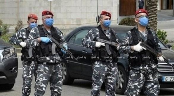 الأمن اللبناني (أرشيف)