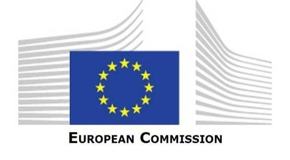 شعار المفوضية الأوروبية (أرشيف)