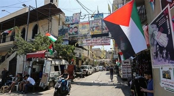 فلسطينيون في غزة (أرشيف)