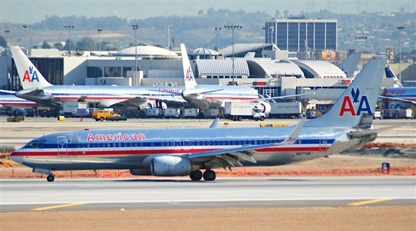 طائرات في مطار هافانا (أرشيف)