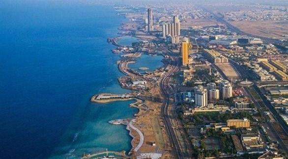 منظر عام من جدة السعودية (أرشيف)