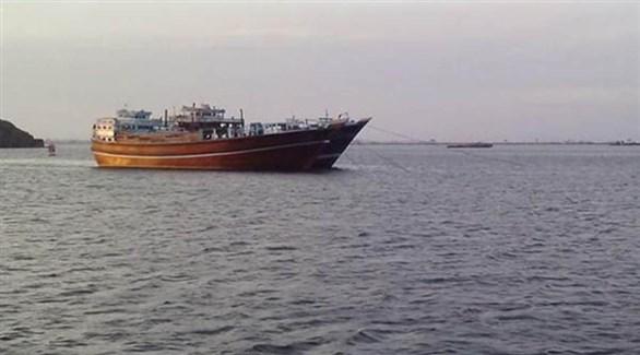 سفينة صيد في المياه اليمنية (أرشيف)