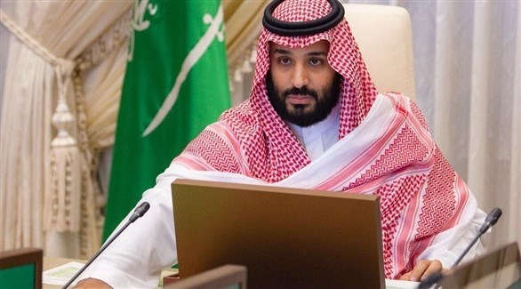 ولي العهد السعودي الأمير محمد بن سلمان (أرشيف)