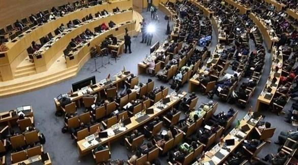 الاتحاد الأفريقي (أرشيف)