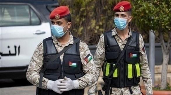 الأمن الأردني (أرشيف)