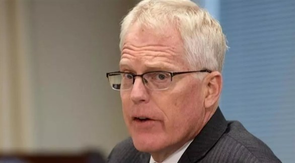 القائم بأعمال وزير الدفاع الأمريكي، كريستوفر ميلر (أرشيف)