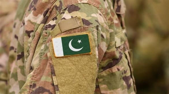 الجيش الباكستاني (أرشيف)