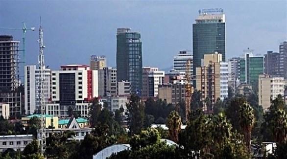 ولاية أمهرة الإثيوبية (أرشيف)