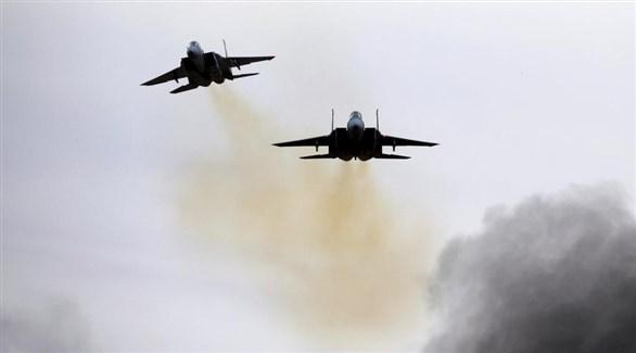 طائرات حربية (أرشيف)