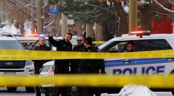 الشرطة الكندية (أرشيف)