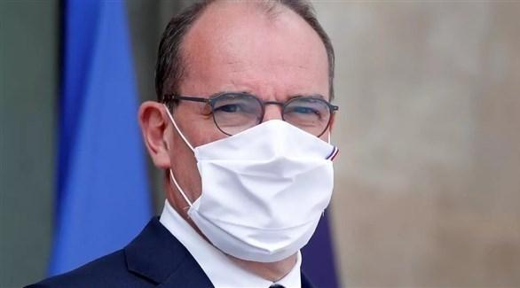 رئيس الوزراء الفرنسي جان كاستكس (أرشيف)