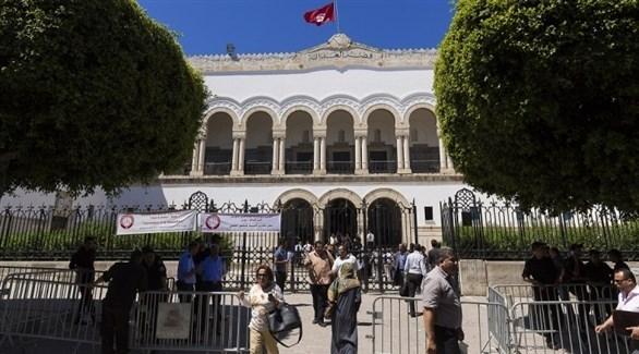 قصر العدل في تونس (أرشيف)