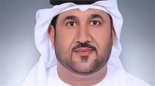 محمد أحمد اليماحي (أرشيف)