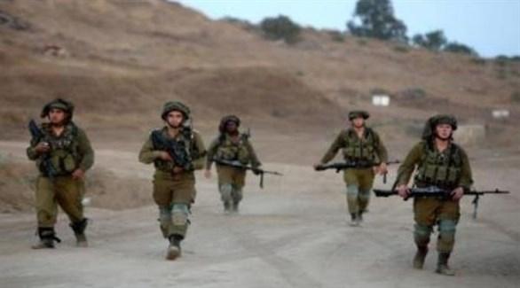 جنود إسرائيليون في الجولان (أرشيف)