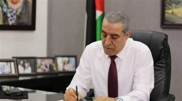 حسين الشيخ (أرشيف)
