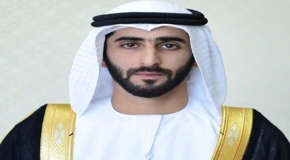 رئيس دائرة السياحة والآثار بأم القيوين  الشيخ ماجد بن سعود المعلا (أرشيف)