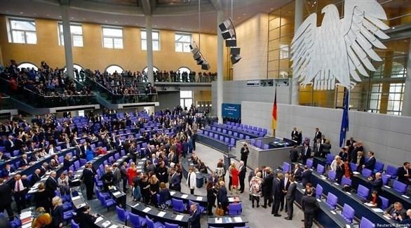 البرلمان الألماني (أرشيف)