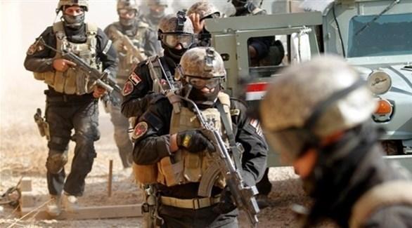 عناصر من القوات الأمنية العراقية (أرشيف)