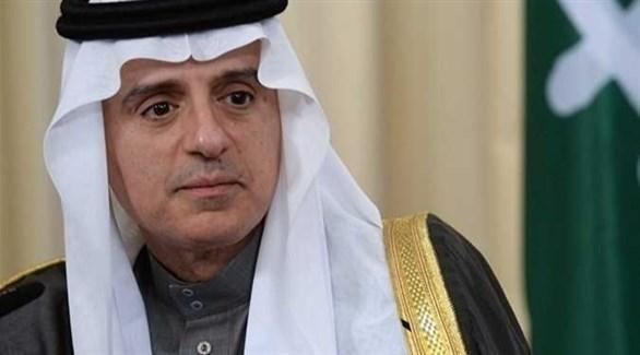 وزير الدولة للشؤون الخارجية السعودي عادل الجبير (أرشيف)