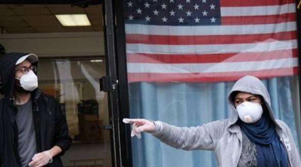 مواطنون أمريكيون (أرشيف)