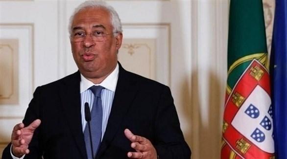 رئيس وزراء البرتغال - أرشيف