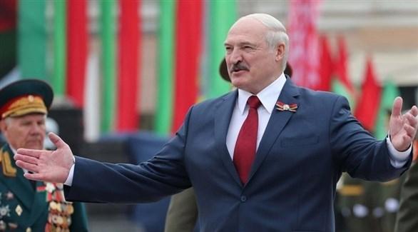 الرئيس ألكسندر لوكاشينكو (أرشيف)