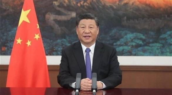 الرئيس الصيني (أرشيف)