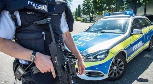 شرطة ألمانية (أرشيف)