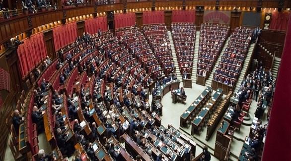 البرلمان الهندي (أرشيف)