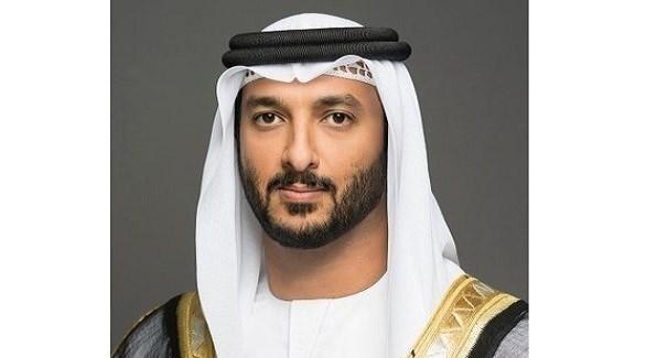 عبد الله بن طوق المري