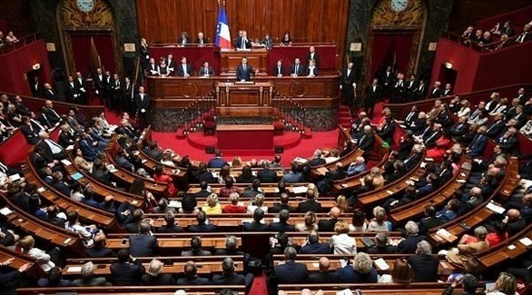 مجلس الشيوخ الفرنسي (أرشيف)