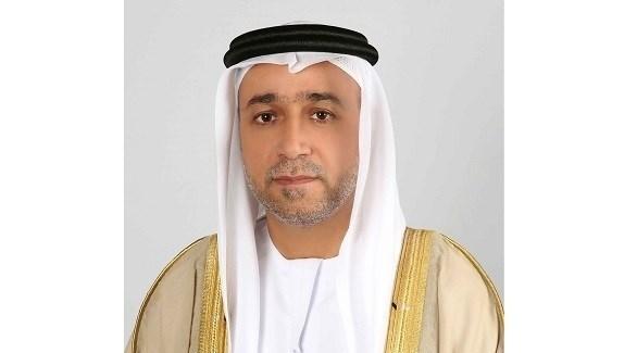وزير العدل سلطان سعيد البادي (أرشيف)