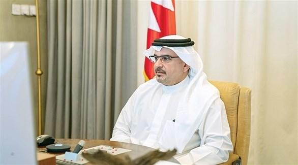 ولي عهد البحرين الأمير سلمان بن حمد آل خليفة (أرشيف)