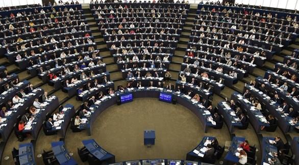 جلسة عامة للبرلمان الأوروبي (أرشيف)