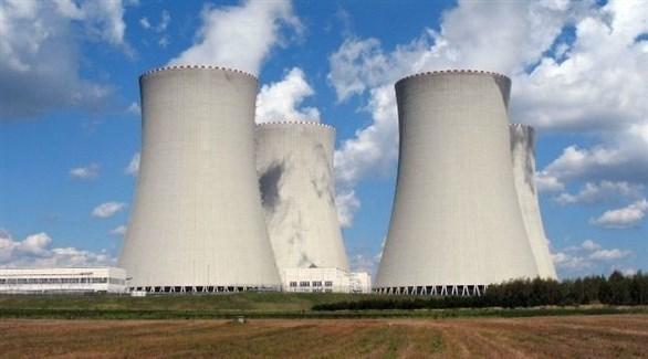 محطة نووية (أرشيف)