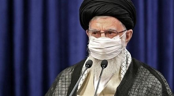 المرشد الإيراني علي خامنئي (أرشيف)