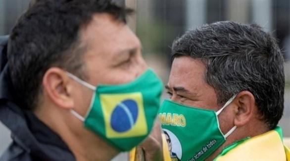 مواطنون برازيليون (أرشيف)