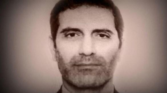 الدبلوماسي الإيراني أسد الله أسدي (أرشيف)