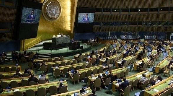 مقر الأمم المتحدة (أرشيف)