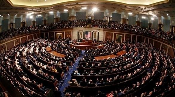 مجلس النواب الأمريكي (أرشيف)