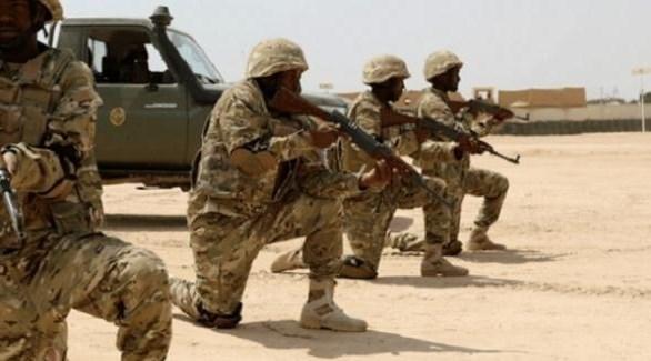 عناصر من الجيش الصومالي (أرشيف)