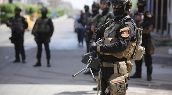 عناصر الشرطة العراقية (أرشيف)