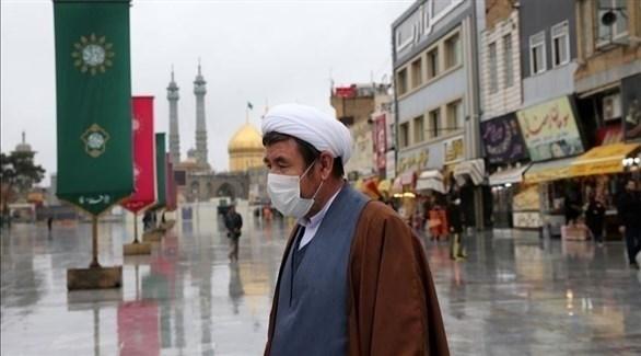 إيران (أرشيف)
