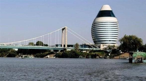 العاصمة السودانية الخرطوم (أرشيف)