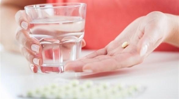 أهمية تعاطي الدواء الطعام؟
