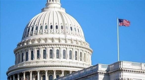 قبة الكونغرس الأمريكي (أرشيف)